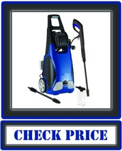 AR Blue Clean, AR383 Electric Pressure Washer