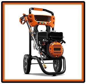 Best Generac Electric Pressure Washer