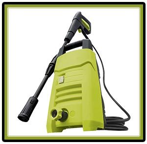 Best Portable Pressure Washer