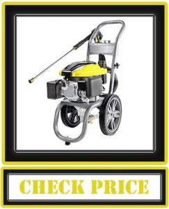Karcher 11073830 G2700R Gas Pressure Washer