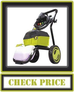 Sun Joe SPX4600 1.30 GPM High-Performance Induction Pressure Washer