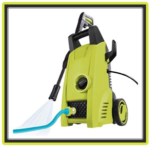 Best Sun Joe Electric Pressure Washer