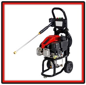 Best Simpson Electric Pressure Washer
